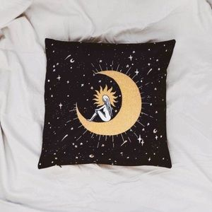 Other - Dreamy moons pillow case